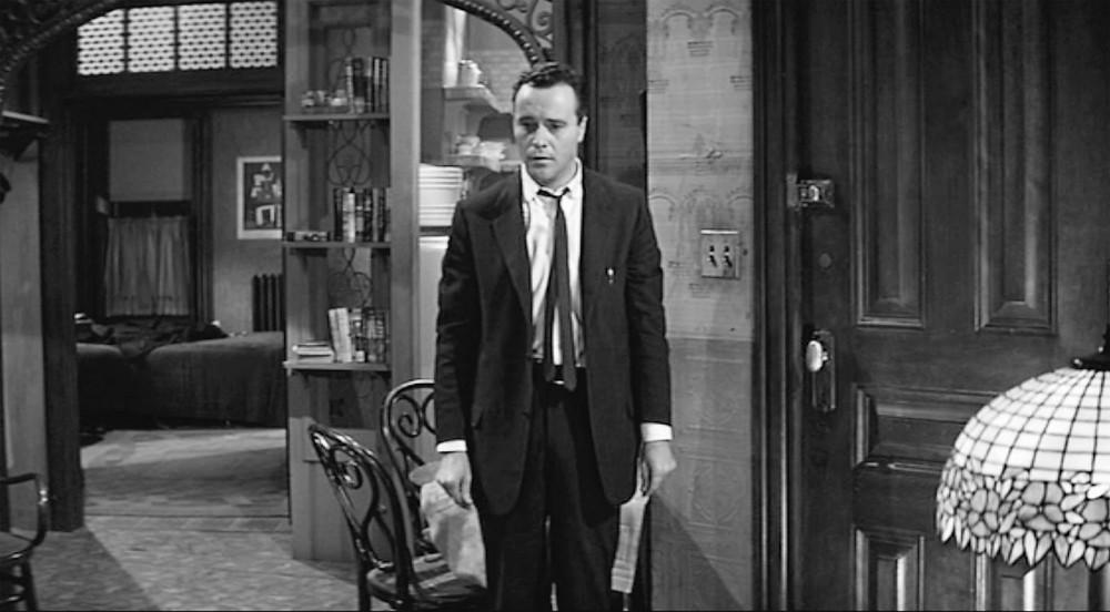 Se Meu Apartamento Falasse (The Apartment: 1960)