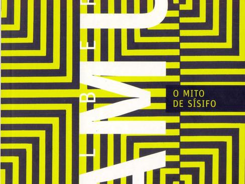 Livros: O Mito de Sísifo – Os ensaios de Albert Camus sobre o Absurdo
