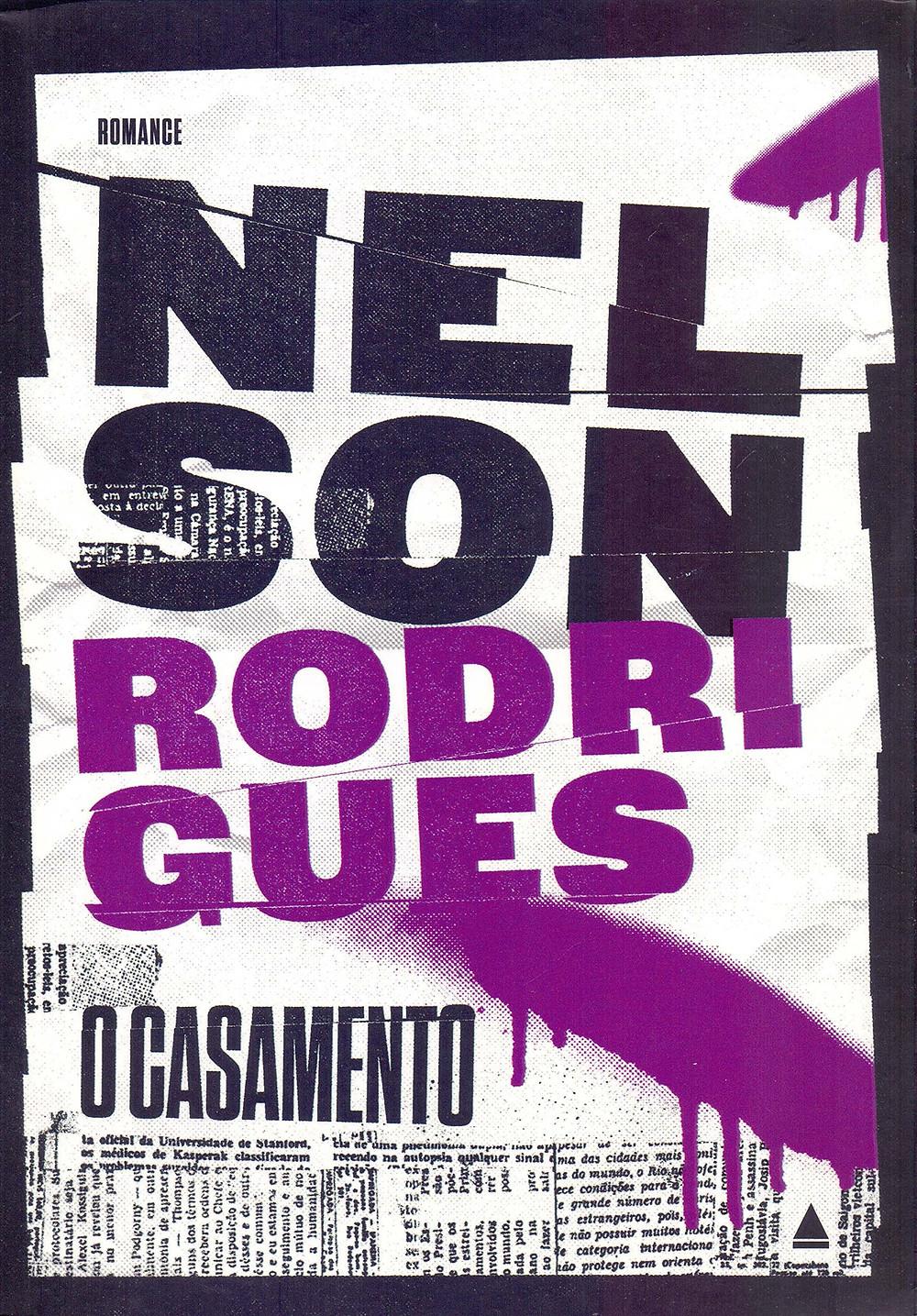 O Casamento de Nelson Rodrigues