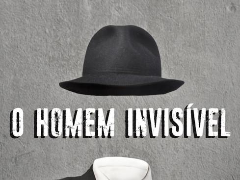 Livros: O Homem Invisível – O clássico da ficção científica de H. G. Wells