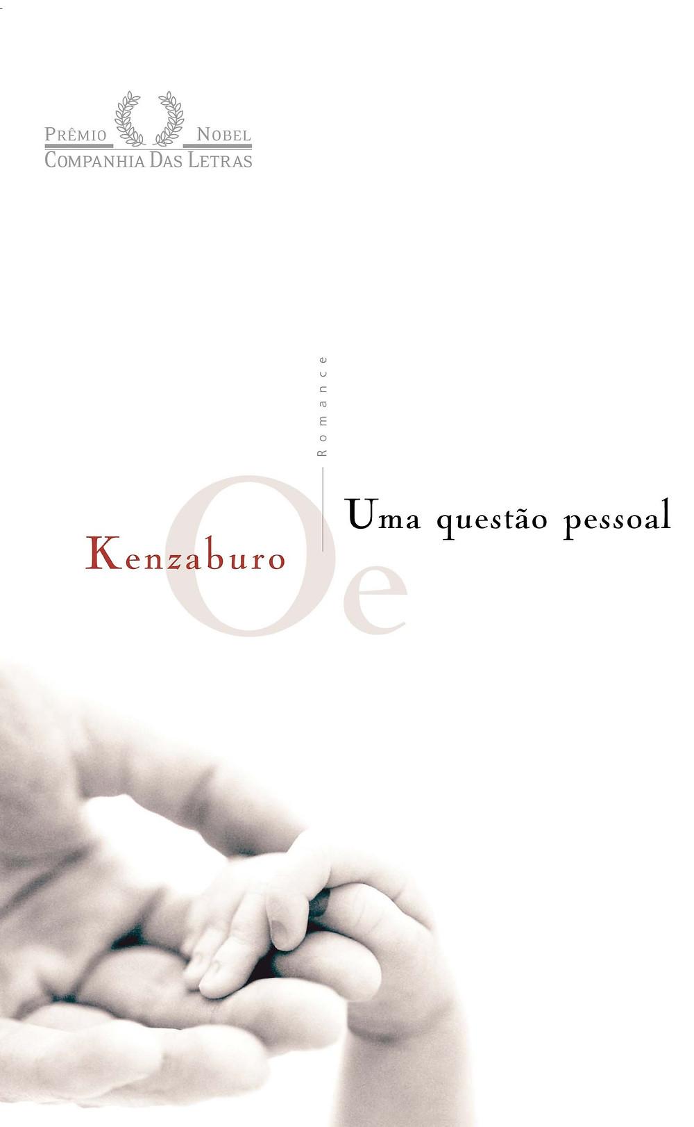 Uma Questão Pessoal de Kenzaburo Oe