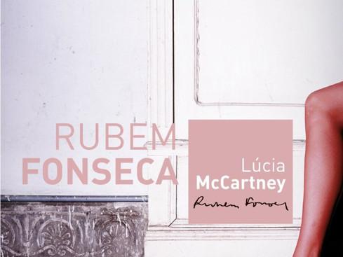Livros: Lúcia McCartney - O primeiro best-seller de Rubem Fonseca