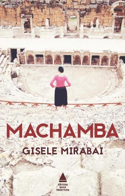 Machamba Gisele Mirabai