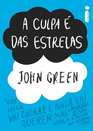 Livros: A Culpa é das Estrelas - O maior sucesso de John Green