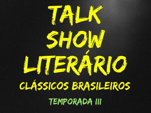 Talk Show Literário: Evangelista
