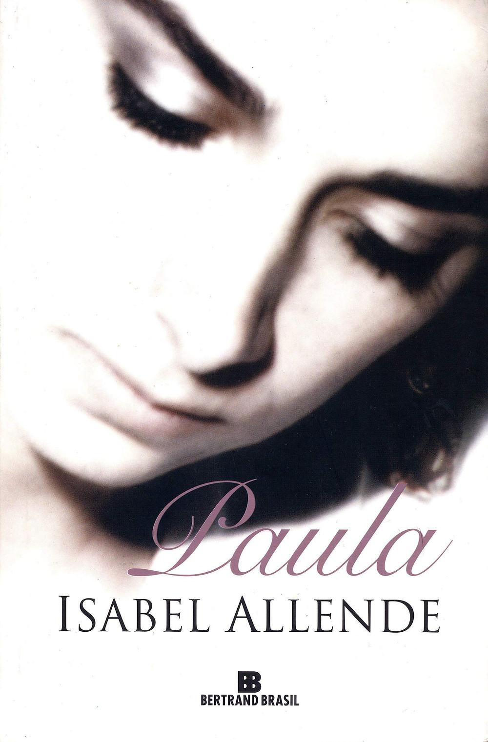 Paula de Isabel Allende