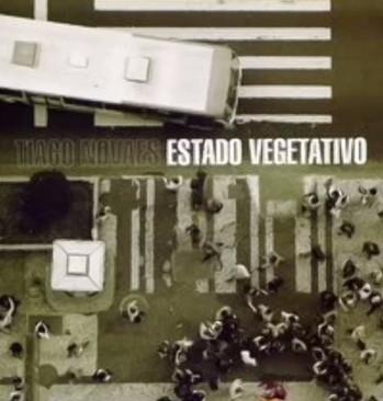 Livros: Estado Vegetativo - O criativo romance policial de Tiago Novaes