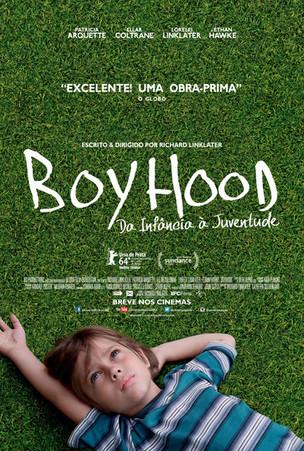 Filmes: Boyhood, Da Infância à Juventude - Meu favorito ao Oscar 2015