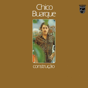 Músicas: Construção - O cinquentenário do álbum icônico de Chico Buarque