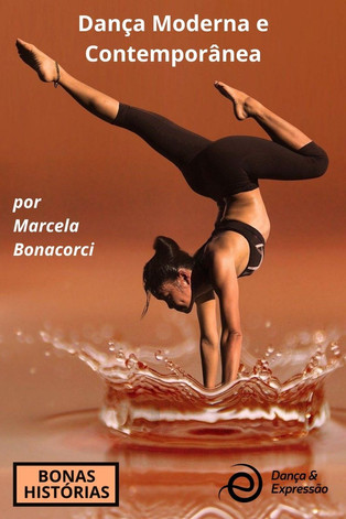 Dança: Dança Moderna e Dança Contemporânea - Surgimento e características