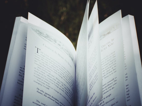 Teoria Literária: Elementos da Narrativa - 1 - Enredo