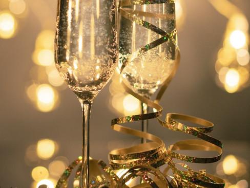Celebrações: Feliz 2020! - As metas do Bonas Histórias para o ano novo
