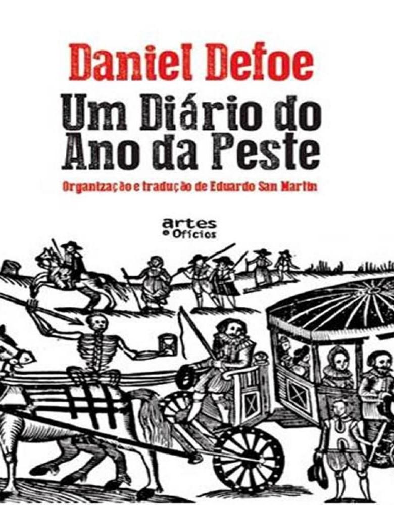 Um Diário do Ano da Peste de Daniel Defoe