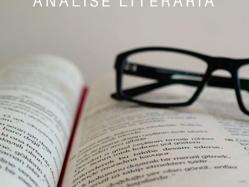 Teoria Literária: Análise Literária - 4 - Fundamentos e Extensão