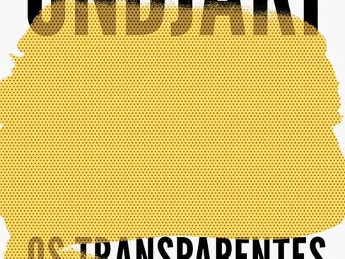 Livros: Os Transparentes - O romance adulto de Ondjaki