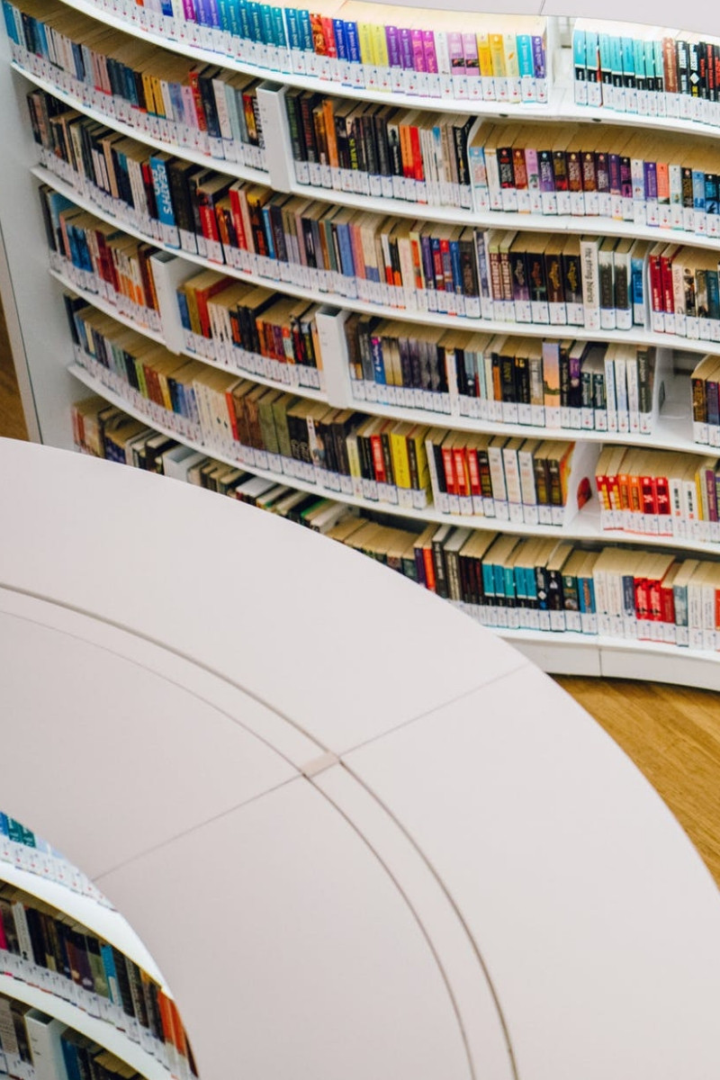 Mercado Editorial Livrarias