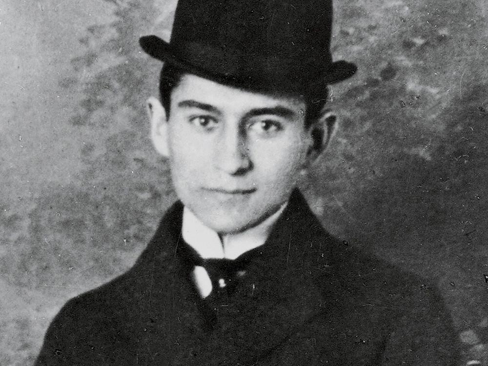 Livro A Metamorfose de Franz Kafka