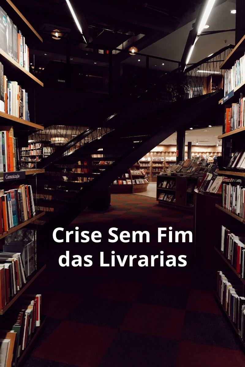 Crise do Mercado Editorial Brasileiro