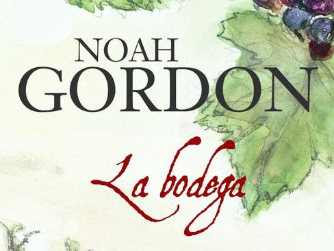 Livros: La Bodega - O último romance de Noah Gordon