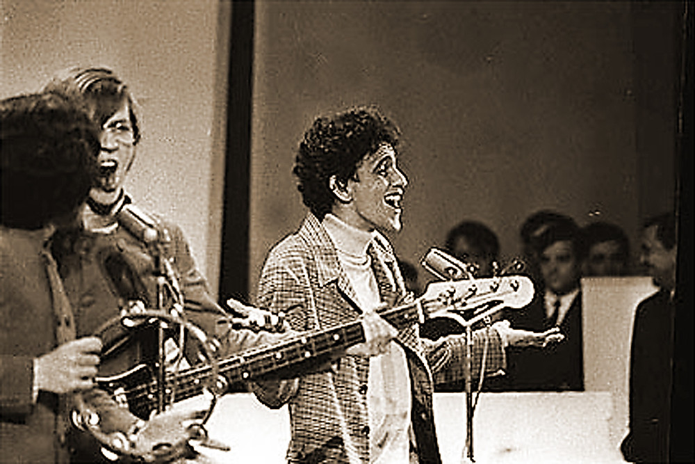 Alegria, Alegria - Caetano Veloso (1967)