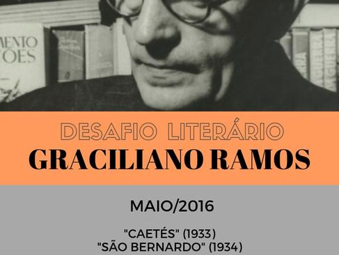 Análise Literária: Graciliano Ramos