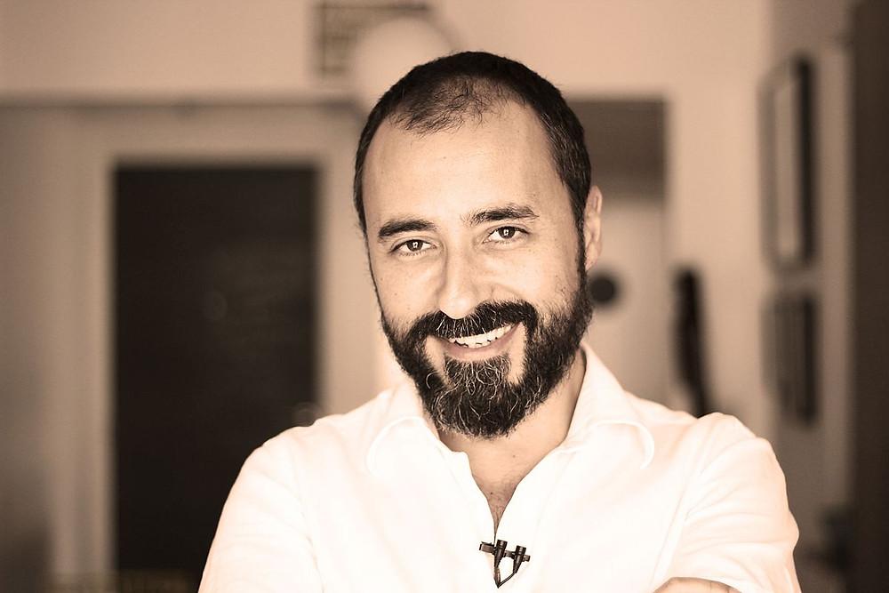 Tiago Novaes