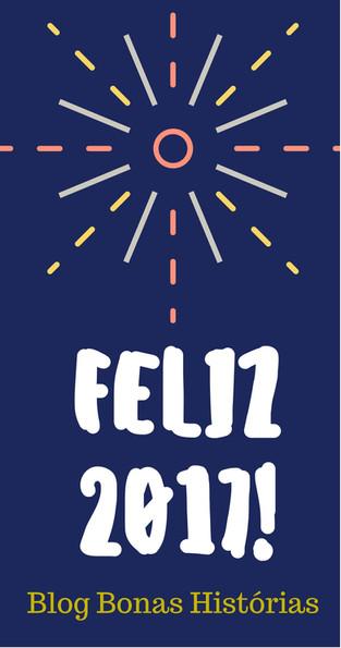 Celebração: Feliz Ano Novo!