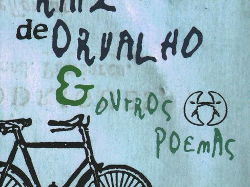 Livros: Raiz de Orvalho & Outros Poemas - Mia Couto em versos
