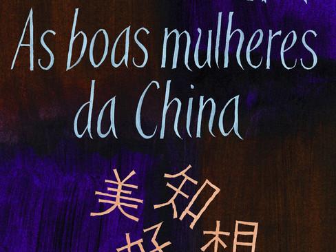 Livros: As Boas Mulheres da China – A estreia de Xinran na literatura