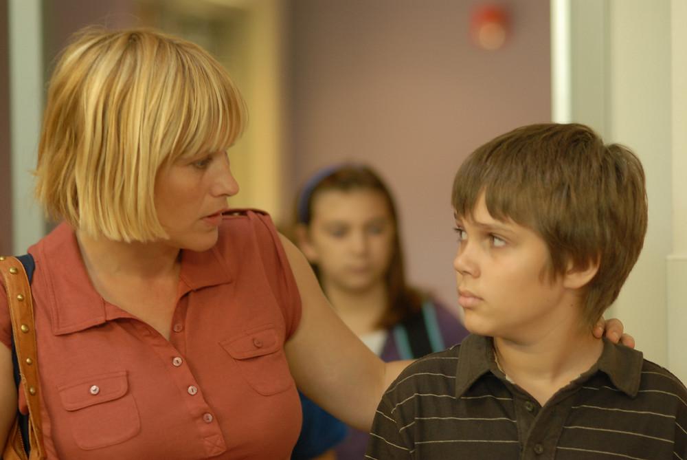 Filme Boyhood - Da Infância à Juventude