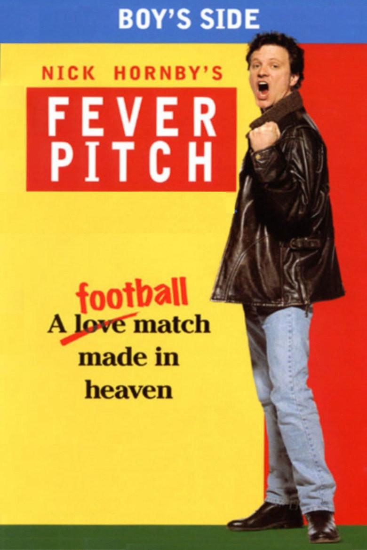 Febre de Bola (Fever Pitch: 1997)