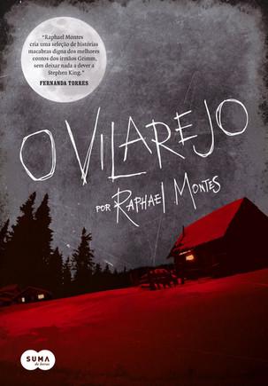 Livros: O Vilarejo – Os contos de terror de Raphael Montes