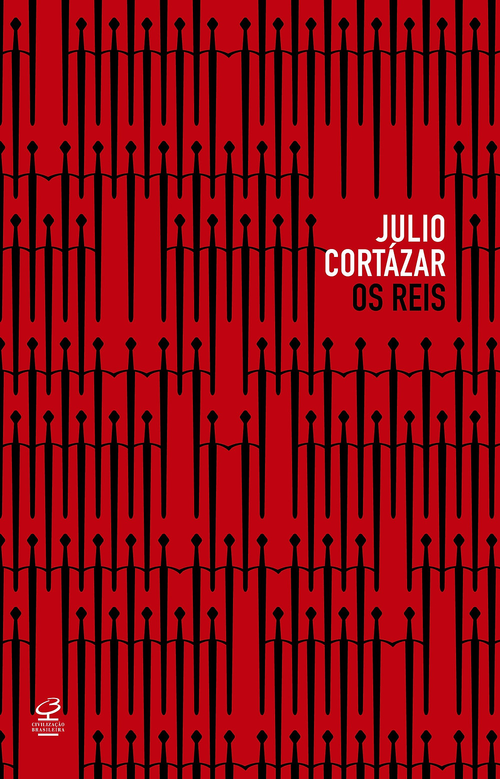 Os Reis é o livro de Julio Cortázar que foi publicado em 1949