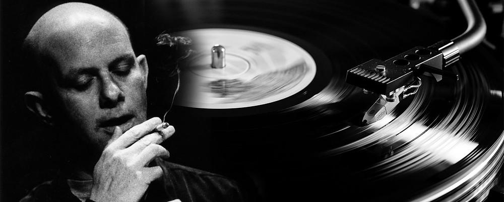 Nick Hornby - paixão pela música