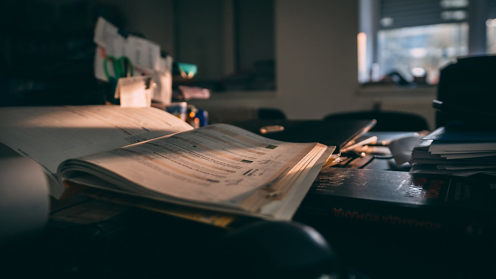 Teoria Literária: Análise Literária por Ricardo Bonacorci