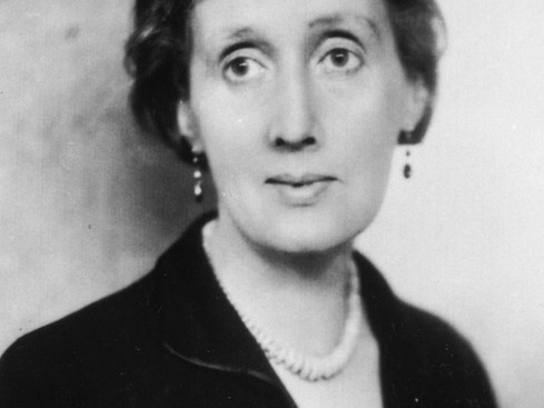 Desafio Literário de julho/2020: Virginia Woolf