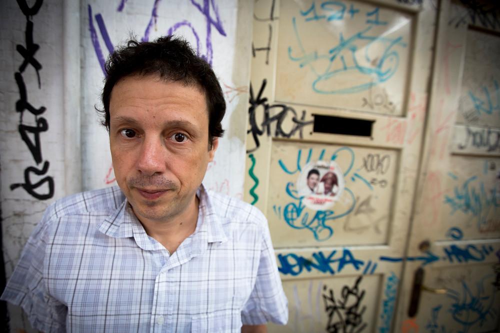 André Sant'anna