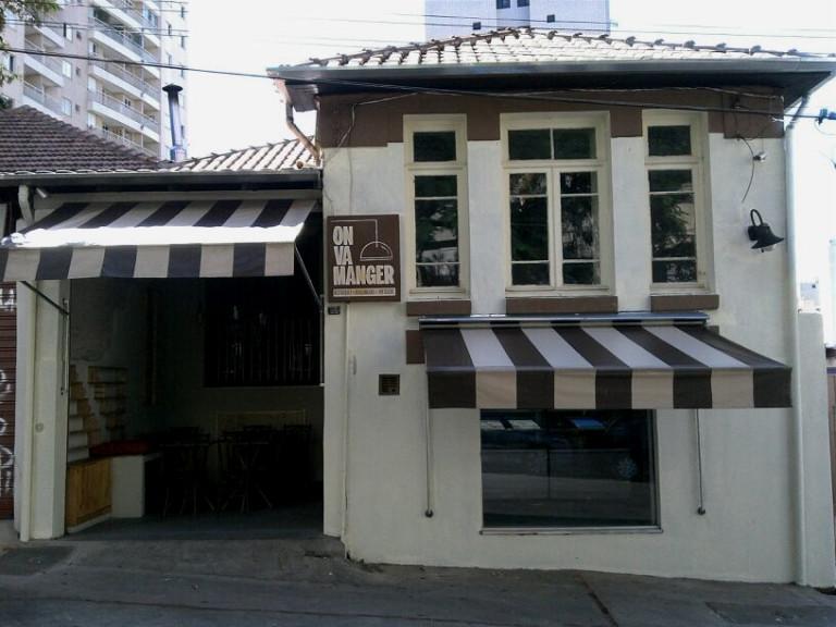 Restaurante On Va Manger