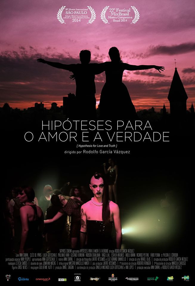 Hipóteses para o Amor e a Verdade (2013)