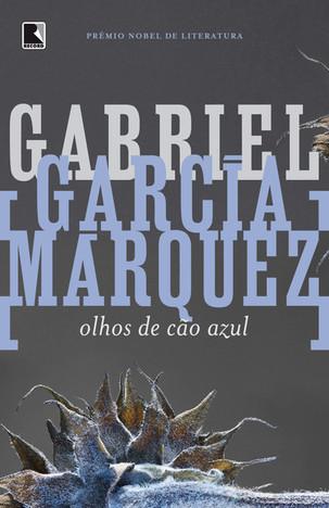 Livros: Olhos de Cão Azul - Os contos de terror de Gabriel García Márquez