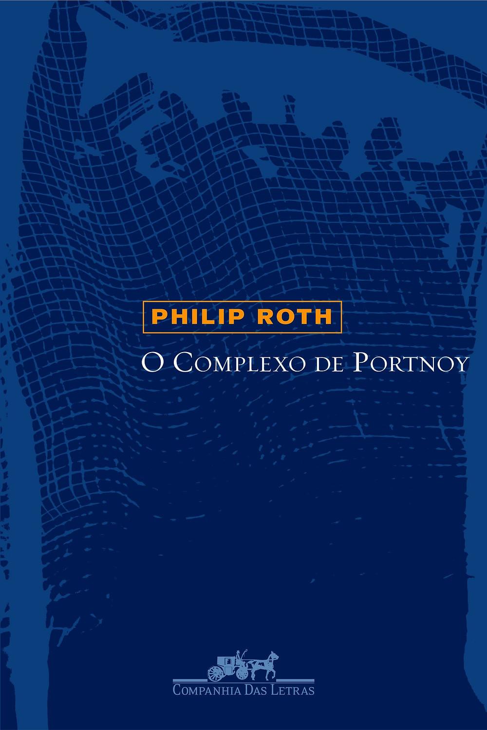 O Complexo de Portnoy Philip Roth