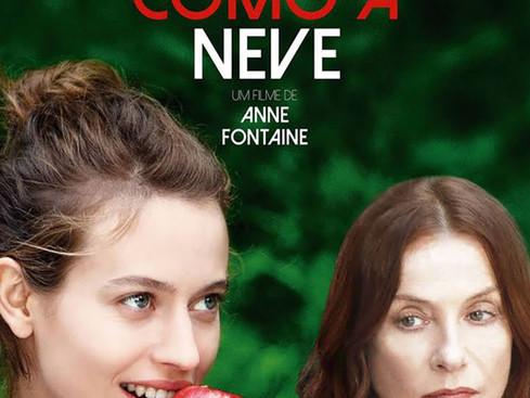 Filmes: Branca como a Neve - O drama tórrido de Anne Fontaine
