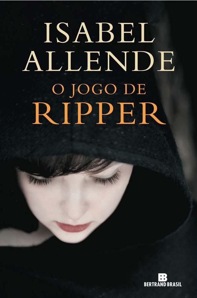 O Jogo de Ripper de Isabel Allende
