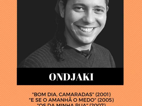 Análise Literária: Ondjaki