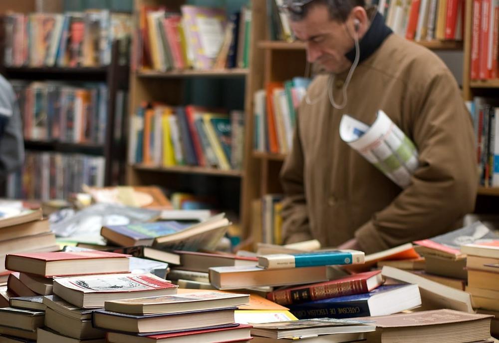 Ranking das publicações mais vendidas em 2017 nas livrarias brasileiras