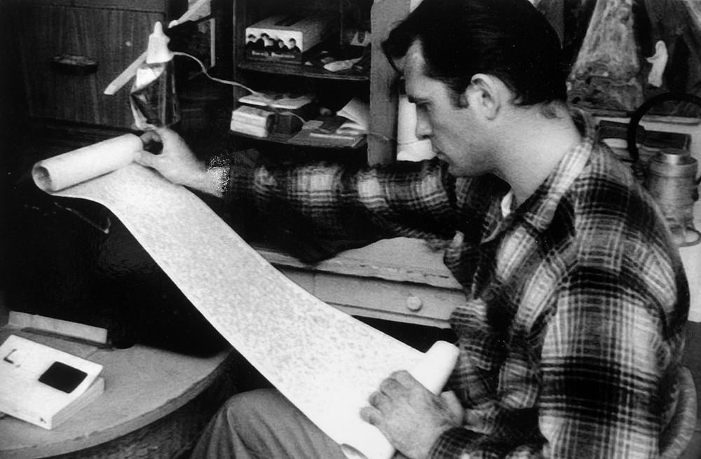 Escrita Automática de Jack Kerouac