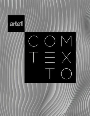 Televisão: Arte 1 ComTexto - Entrevistas com escritores nacionais
