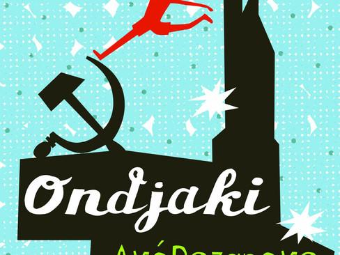 Livros: AvóDezanove e o Segredo do Soviético - O prêmio Jabuti de Ondjaki