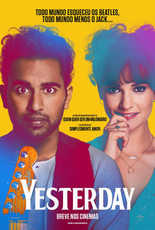 Filmes: Yesterday – O roteiro criativo sobre os Beatles