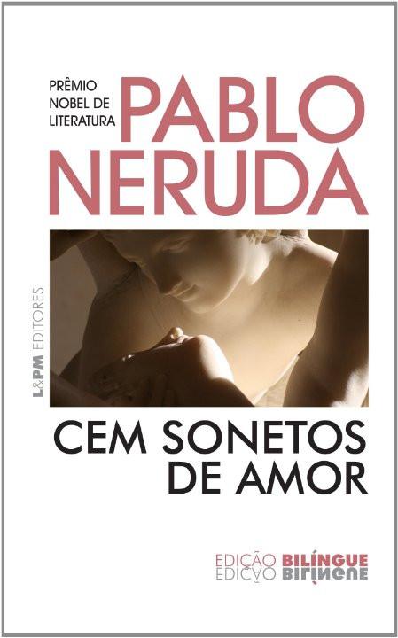Cem Sonetos de Amor de Pablo Neruda